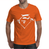 Gift Superman Mens T-Shirt