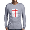 Gift Wrapped Mens Long Sleeve T-Shirt
