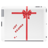 Gift Wrapped Tablet (horizontal)
