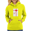 Gift Wrapped Womens Hoodie