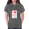 Gift Wrapped Womens Polo
