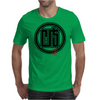 GIFU Japanese Prefecture Design Mens T-Shirt