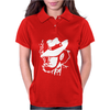 Gighen Cartoon Manga Lupin Goemon. Womens Polo