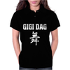 Gigi D Agostino Music Deejay Disco Womens Polo