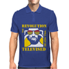 Gil Scott Heron Revolution Mens Polo