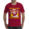Gil Scott Heron Revolution Mens T-Shirt