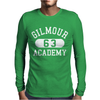 Gilmour Academy Mens Long Sleeve T-Shirt