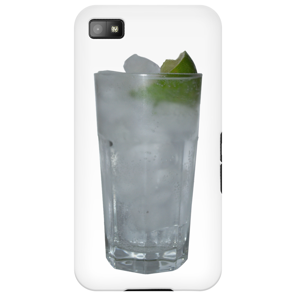 Gin Tonic Phone Case
