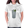 Gin Tonic Womens Polo
