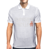 Ginger Ninja Mens Polo