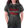 Ginger Ninja Womens Polo
