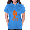 Ginger Pride Womens Polo