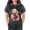 girl devian Womens Polo