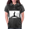 Girl in the Bridge Womens Polo