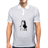 Girl Mens Polo