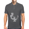 Girl Power Mens Polo