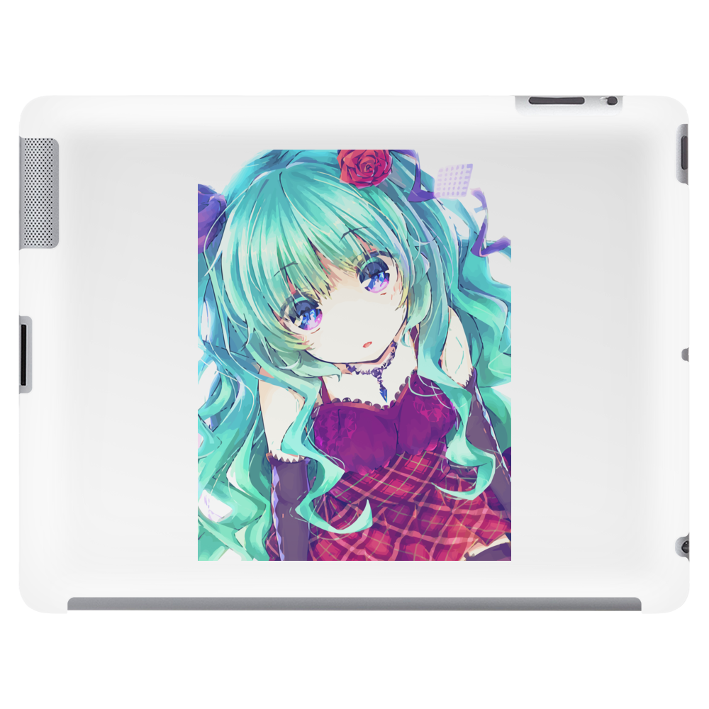 girl Tablet