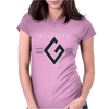 Giuffria Tour 85 Womens Fitted T-Shirt
