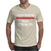 Givashitometer awesome funny Mens T-Shirt