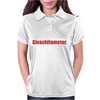 Givashitometer awesome funny Womens Polo