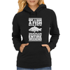 Give A Man A Fish Mens Funny Fishing Womens Hoodie