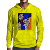 GIVE ME A LITTLE KISS Mens Hoodie