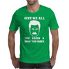 Give Me All the Bacon and Eggs You Have Mens T-Shirt