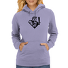 Gladiator mens shirt Womens Hoodie