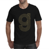 Glassjaw Big Gj Stripe Mens T-Shirt