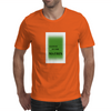 Glitch in the Matrix Mens T-Shirt