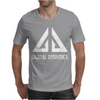 Global Dynamics Eureka Mens T-Shirt