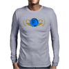 Global Elite Mens Long Sleeve T-Shirt