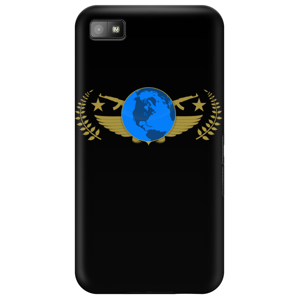 Global Elite Phone Case