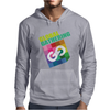 Global Gathering Mens Hoodie