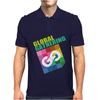 Global Gathering Mens Polo