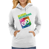 Global Gathering Womens Hoodie