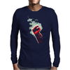 glove Mens Long Sleeve T-Shirt