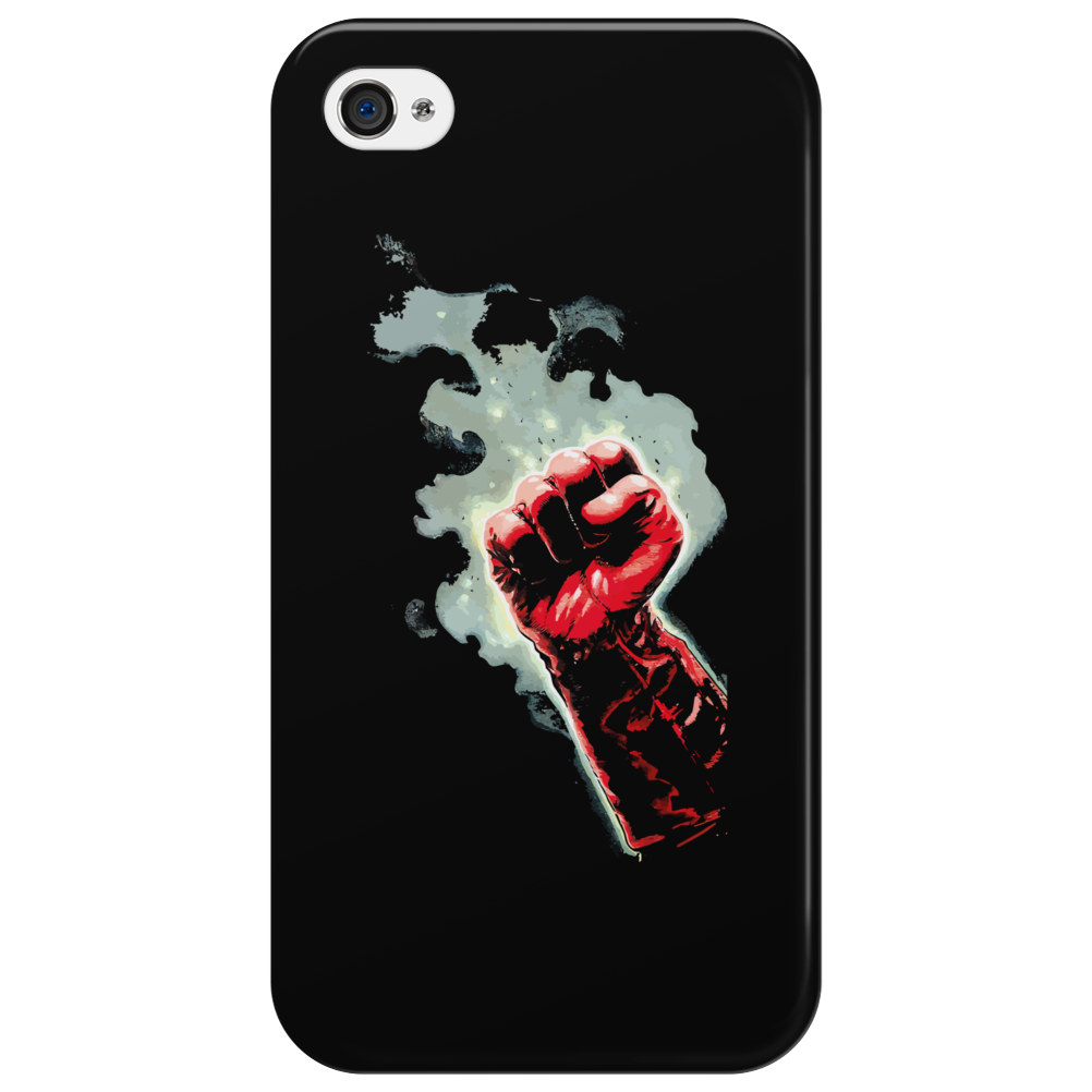 glove Phone Case