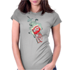 glove Womens Fitted T-Shirt