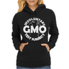 GMO TEST SUBJECT V2 ANTI-GMO SOY FRUIT VEGETABLES Womens Hoodie
