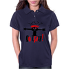 Go Crazy Womens Polo