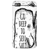 Go Deep to Sell Shit Phone Case