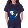 Go To Jail Monopoly Womens Polo