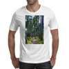 GOA SALIGAO VILLAGE Mens T-Shirt