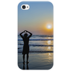 Goa Steeve Valverde DJ Phone Case