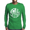 Goal Getter Mens Long Sleeve T-Shirt