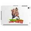 Goal-hunter Tablet (horizontal)