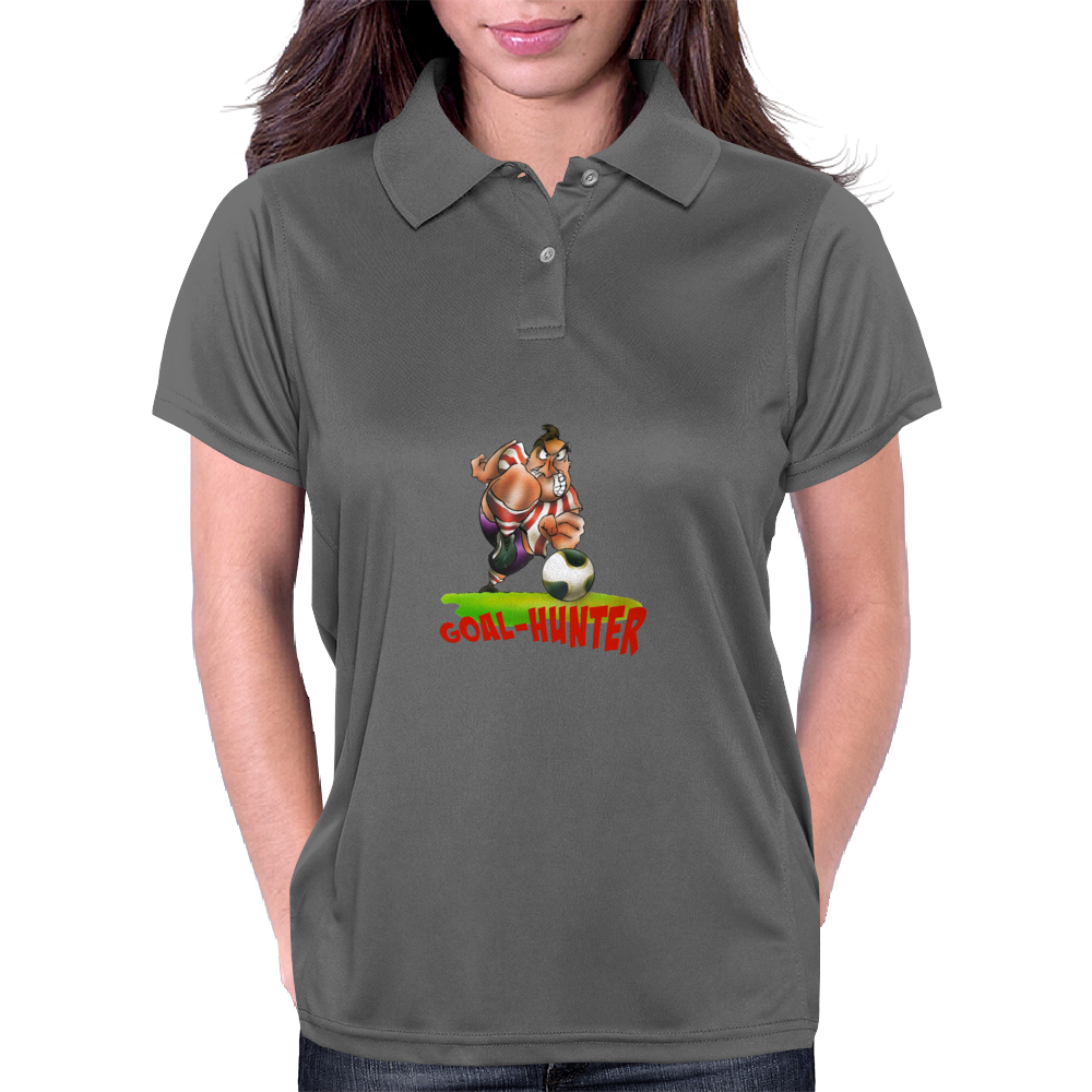 Goal-hunter Womens Polo