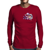 GOALKEEPER Mens Long Sleeve T-Shirt