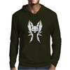 God of Thunder Mens Hoodie